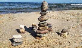 Arte de la roca Imagen de archivo