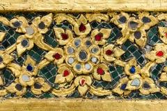 Arte de la teja Imagen de archivo libre de regalías