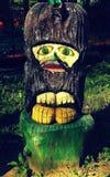Arte de madera Foto de archivo libre de regalías