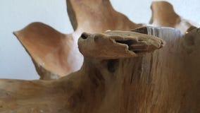 Arte de madera del diseño Foto de archivo libre de regalías