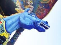 Arte de Tailândia Imagem de Stock Royalty Free