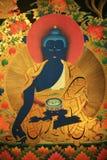 Arte de Tangka Imagen de archivo libre de regalías