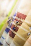 Arte de Tekstil Imágenes de archivo libres de regalías