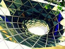 Arte de vidro Fotografia de Stock Royalty Free
