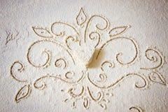 Arte decorativa Close-up fotos de stock royalty free