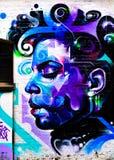 Arte dei graffiti fotografia stock libera da diritti