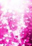 Arte del amor verdadero Foto de archivo libre de regalías