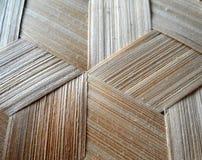 Arte del bambú Foto de archivo