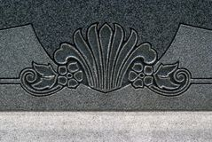 Arte 4388 del cementerio imágenes de archivo libres de regalías