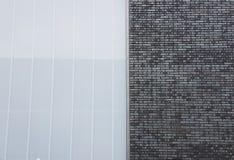 Arte del edificio de diseños Foto de archivo