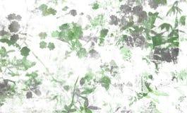 Arte del fondo de Digitaces de floral/del estampado de plores stock de ilustración