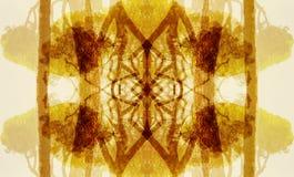 Arte del fondo de Digitaces hecho con collage de la foto Imagen de archivo