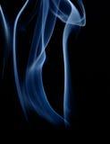 Arte del fumo Immagine Stock Libera da Diritti
