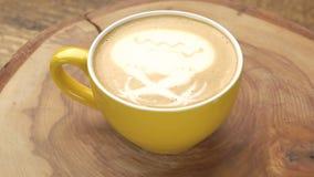 Arte del latte de la isla metrajes