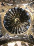 Arte del techo Imágenes de archivo libres de regalías