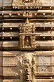 Arte del templo fotografía de archivo libre de regalías