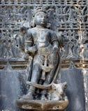 Arte del templo del arthuna Imágenes de archivo libres de regalías