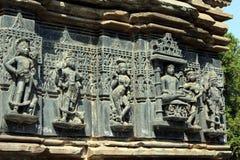 Arte del templo del arthuna Fotografía de archivo