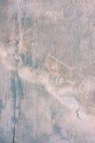 Arte del texure concreto abstracto Foto de archivo libre de regalías