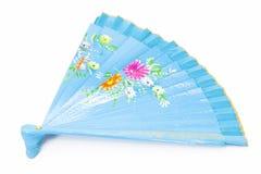 Arte del ventilador Foto de archivo libre de regalías
