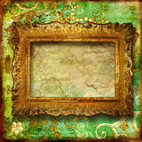 Arte dell'annata Fotografie Stock