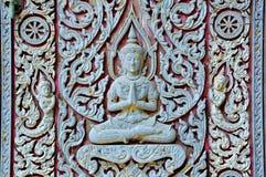 Arte della Tailandia Fotografia Stock Libera da Diritti