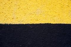 Arte della via - minimalismo Immagine Stock