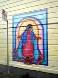 Arte della via a San Francisco Immagini Stock Libere da Diritti