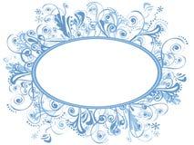 Arte dettagliata operata della decorazione illustrazione di stock