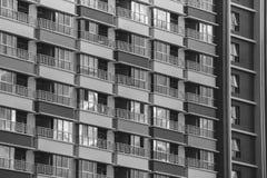 Arte di architettura Immagini Stock Libere da Diritti