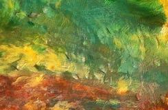 Arte di struttura dell'estratto della miscela di colore dell'impressione Backg luminoso artistico royalty illustrazione gratis