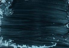 Arte di superficie creativa del fondo di lavaggio Immagini Stock