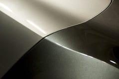 Arte do automóvel da alta tecnologia Fotografia de Stock
