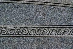 Arte 4321 do cemitério imagens de stock