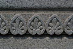 Arte 4369 do cemitério fotografia de stock royalty free