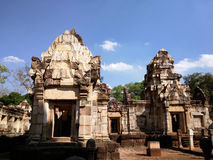 Arte do Khmer Fotos de Stock Royalty Free