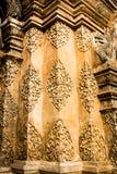 Arte do norte de Tailândia Fotografia de Stock