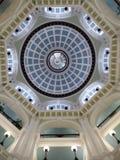 Arte do teto Foto de Stock