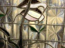 Arte do vitral Fotos de Stock