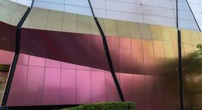 A arte dos elementos da rua e da arquitetura Fotos de Stock