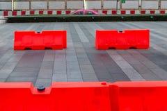 A arte dos elementos da rua e da arquitetura Fotos de Stock Royalty Free