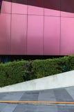 A arte dos elementos da rua e da arquitetura Imagem de Stock Royalty Free