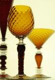 Arte dos produtos vidreiros Foto de Stock Royalty Free