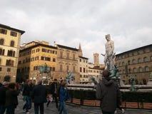 Arte e Florença Imagem de Stock Royalty Free