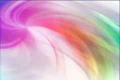 Arte finala Curvy lisa da textura do sumário artístico foto de stock royalty free