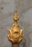 Arte finala tailandesa para a decoração Imagens de Stock