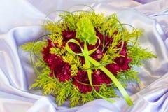Arte floral Imagem de Stock