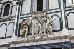 Arte florentino Imagens de Stock Royalty Free