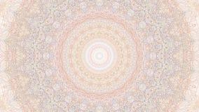 Arte gr?fico abstracto de Digitaces en el fondo blanco ilustración del vector