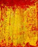 Arte-impasto abstracto Imagenes de archivo